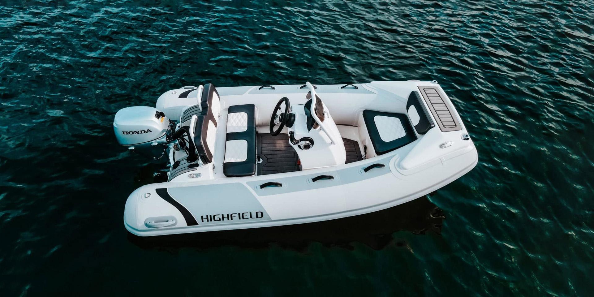 Highfield SP 300