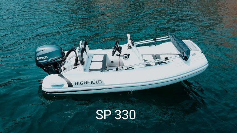 Highfield SP 330