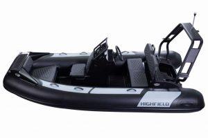 Highfield SP 390