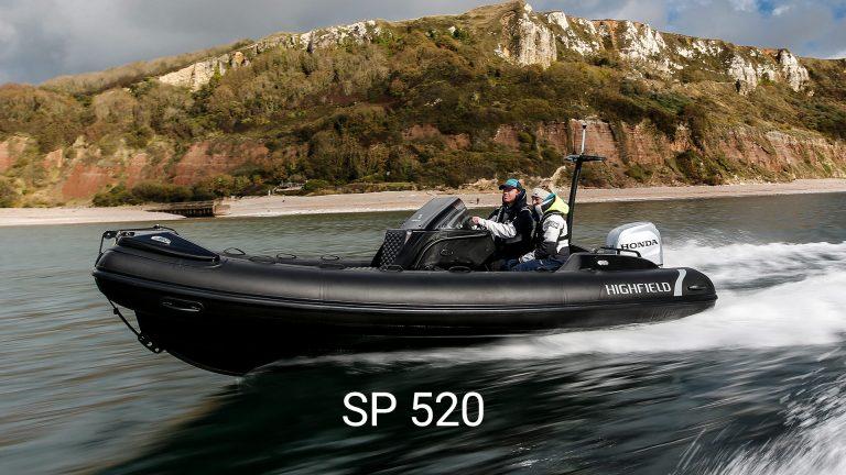 Highfield SP 520