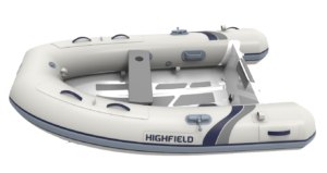 HIGHFIELD UL 240